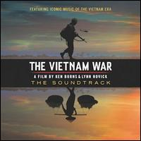 The Vietnam War: A Film by Ken Burns & Lynn Novick [Original TV Soundtrack] - Original Soundtrack