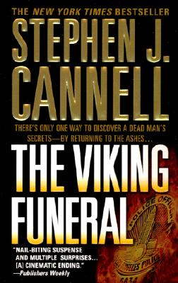 The Viking Funeral: A Shane Scully Novel - Cannell, Stephen J