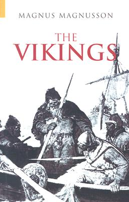 The Vikings - Magnusson, Magnus