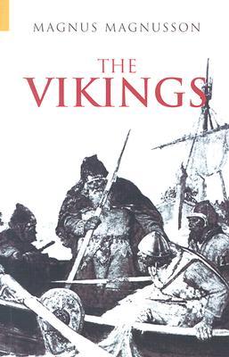 The Vikings - Magnusson, Magnus