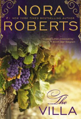 The Villa - Roberts, Nora