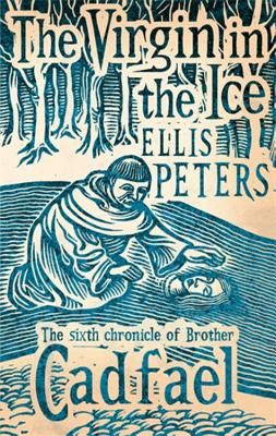 The Virgin In The Ice: 6 - Peters, Ellis