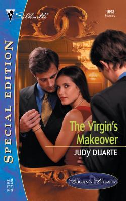 The Virgin's Makeover - Duarte, Judy