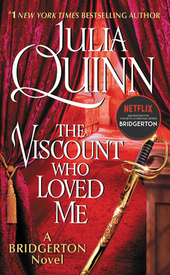 The Viscount Who Loved Me - Quinn, Julia