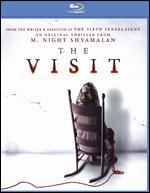 The Visit [Blu-ray] - M. Night Shyamalan