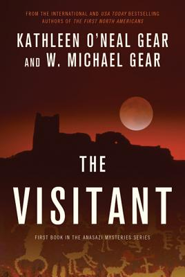 The Visitant - Gear, Kathleen O'Neal, and Gear, W Michael