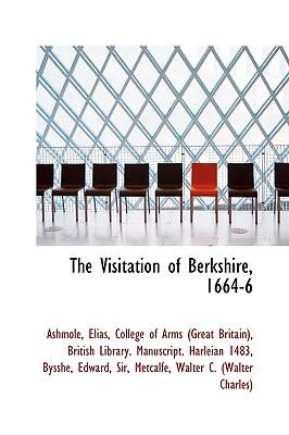 The Visitation of Berkshire, 1664-6 - Elias, Ashmole