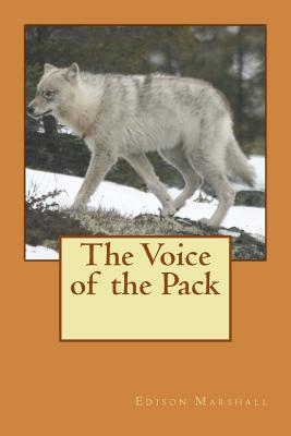 The Voice of the Pack - Marshall, Edison