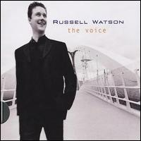 The Voice - Russell Watson