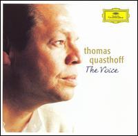 The Voice - Albrecht Mayer (oboe); Berliner Barock Solisten; Justus Zeyen (piano); Rainer Kussmaul (violin);...