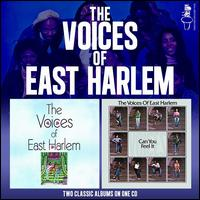 The Voices of East Harlem/Can You Feel It - The Voices of East Harlem