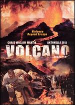 The Volcano Disaster -