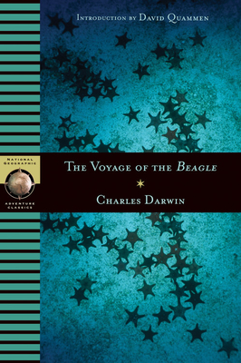 The Voyage of the Beagle - Darwin, Charles, Professor