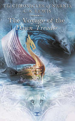 The Voyage of the Dawn Treader - Lewis, C. S., and Nielsen, Cliff (Contributions by)