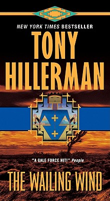 The Wailing Wind - Hillerman, Tony