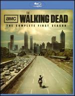 The Walking Dead: The Complete First Season [2 Discs] [Blu-ray]