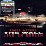 The Wall: Live in Berlin, 1990 [Deluxe Sound & Vision]