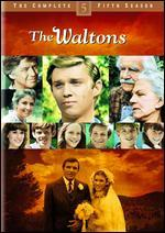 The Waltons: The Complete Fifth Season [3 Discs]