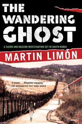 The Wandering Ghost - Limon, Martin