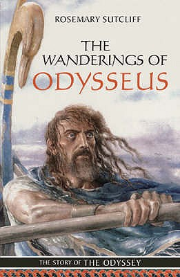 The Wanderings of Odysseus - Sutcliff, Rosemary
