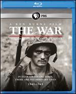 The War: A Ken Burns Film [6 Discs] [Blu-ray]
