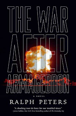 The War After Armageddon - Peters, Ralph