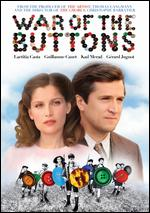 The War of the Buttons - Christophe Barratier