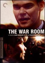 The War Room [Criterion Collection]