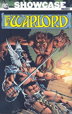 The Warlord, Volume 1 - Grell, Mike (Creator)