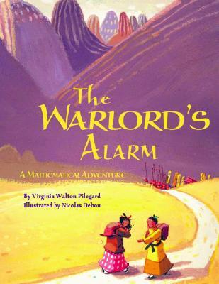 The Warlord's Alarm - Pilegard, Virginia Walton, and Debon, Nicolas (Illustrator)