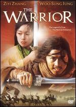 The Warrior - Kim Sung-su