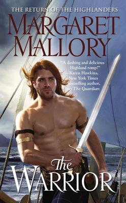 The Warrior - Mallory, Margaret