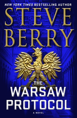 The Warsaw Protocol - Berry, Steve