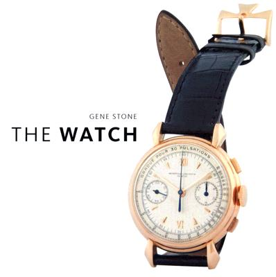 The Watch - Stone, Gene
