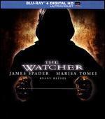 The Watcher [Includes Digital Copy] [UltraViolet] [Blu-ray] - Joe Charbanic