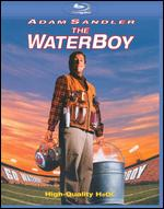 The Waterboy [Blu-ray] - Frank Coraci