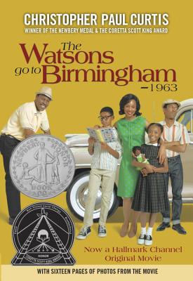 The Watsons Go to Birmingham - 1963 - Curtis, Christopher Paul