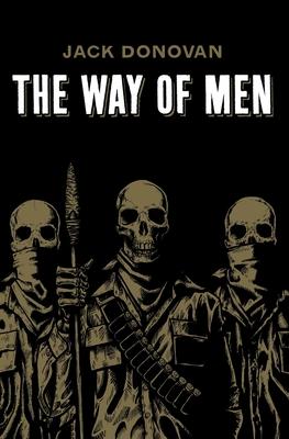 The Way of Men - Donovan, Jack