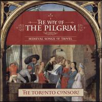The Way of the Pilgrim: Medieval Songs of Travel - Alison Mackay (vielle); Ben Grossman (organistrum); Ben Grossman (percussion); Ben Grossman (ud); David Fallis (percussion);...