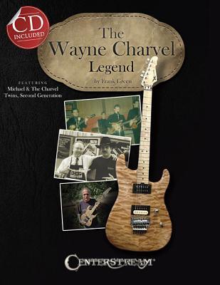 The Wayne Charvel Legend - Green, Frank
