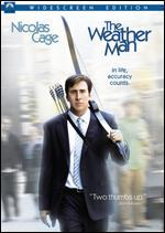 The Weather Man [WS]