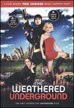 The Weathered Underground - David N. Donihue