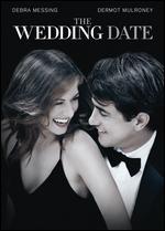 The Wedding Date - Clare Kilner