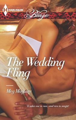 The Wedding Fling - Maguire, Meg, Professor