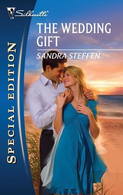 The Wedding Gift - Steffen, Sandra