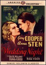 The Wedding Night - King Vidor