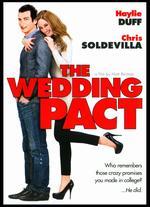 The Wedding Pact - Matt Berman