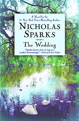 The Wedding - Sparks, Nicholas