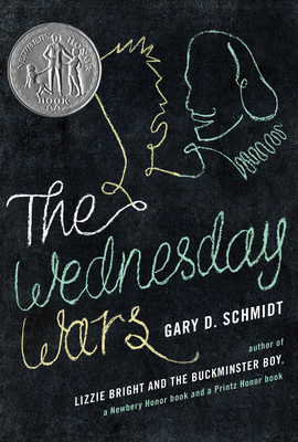 The Wednesday Wars - Schmidt, Gary D, Professor