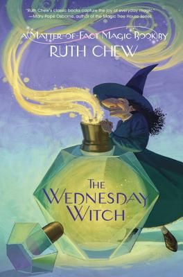 The Wednesday Witch - Chew, Ruth